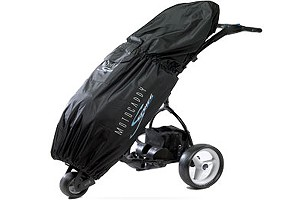 Regenhoes Motocaddy