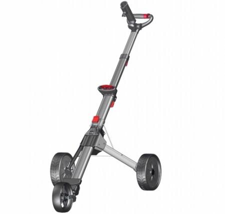 Klick-N-Go   e-Explorer Li-Ion trolley