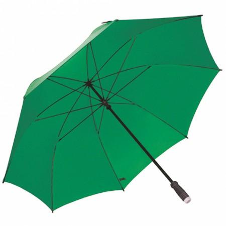 Birdiepal golfparaplu Compact Groen