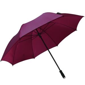 Birdiepal paraplu Compact Burguny