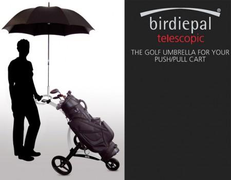 Birdiepal golfparaplu Telescoop 1