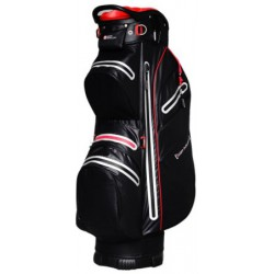Water repellent golfbags Softshell