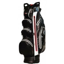 Waterproof golfbags Hardshell