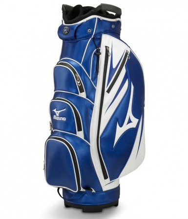 Mizuno Cartbag Tour Cart
