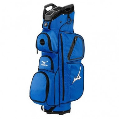 Mizuno cartbag Elite Cart Royal