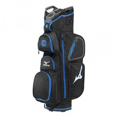 Mizuno cartbag Elite Cart Black