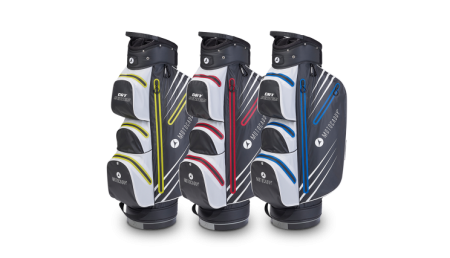 Motocaddy cartbag dry