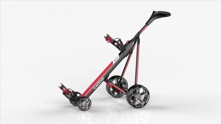 PROCADDIE RX 1  Rood / zwart