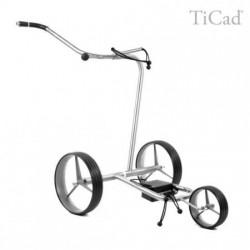 TiCad Titanium Tango