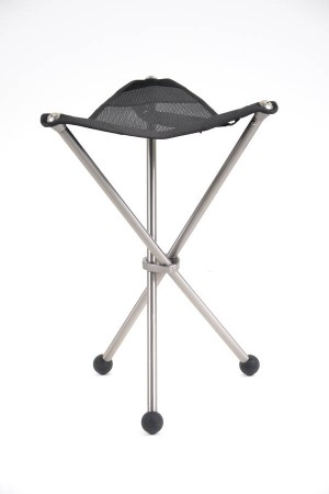 TiCad Titanium stoeltje