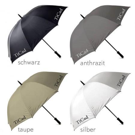 TiCad paraplu's