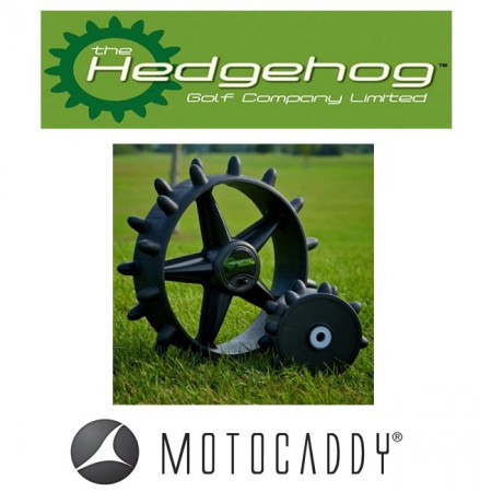 Motocaddy winterwielen