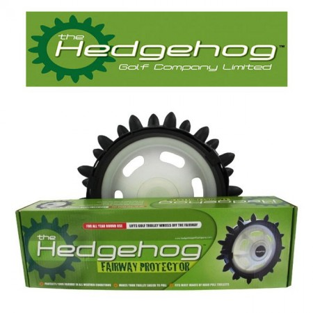 Hedgehog winterbanden 10 inch