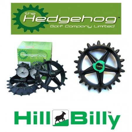 Hedgehog winterbanden Hill Billy