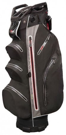 Hard Shell Cartbag superlight 3