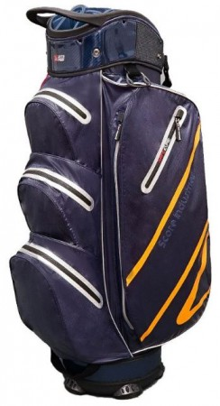 Hard Shell Cartbag FULL DIVIDER 2