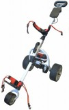 Elektrische golf trolley's