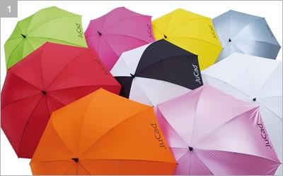 Justar paraplu