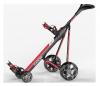 ProCaddie RX1 - Rood/Zwart VERKOCHT