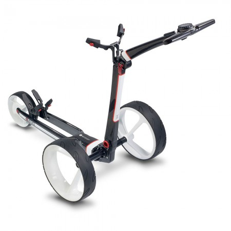 Motocaddy C - Tech