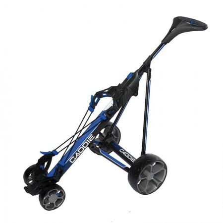 PROCADDY RX 1 Blauw / zwart