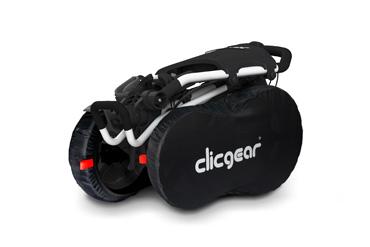 Clic Gear wiel hoes