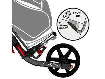 Clic Gear booster clip