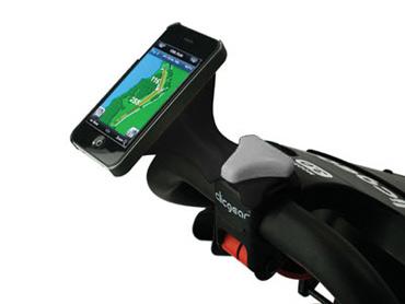 Clic Gear GPS houder