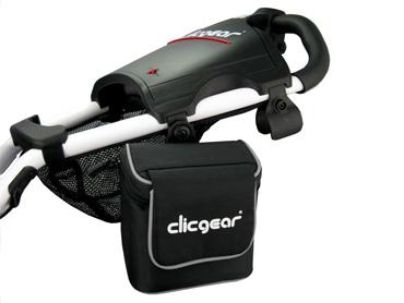 Clic Gear rangefinder tas