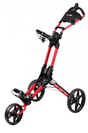 Cube 3 NXT duw trolley