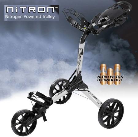 Bag Boy Nitron