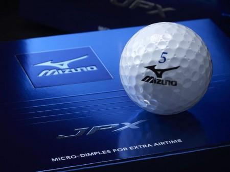 Mizuno JPX golfballen