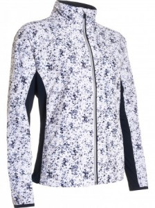 Abacus Lds Formby Stretch Wind Jacket