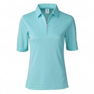 Daily Sports - Macy 1/2 Sleeve Polo - Azul Blue