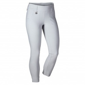 Daily Sports - Magic High Water (7/8) Pants - Cinder Grey