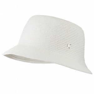 Daily Sports - Loren Hat - White