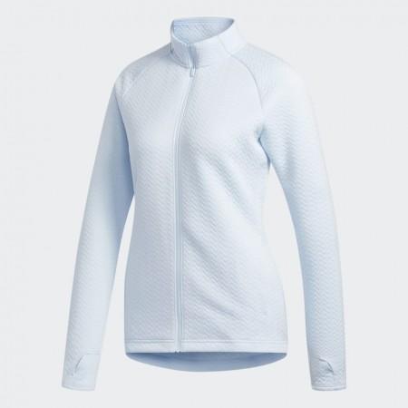 Adidas Textured Layer Jack - Hemelsblauw