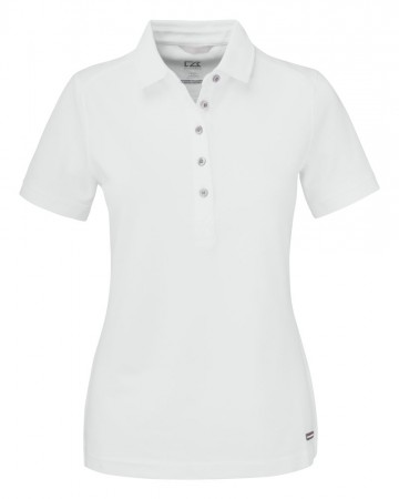Cutter & Buck Advantage Polo - white