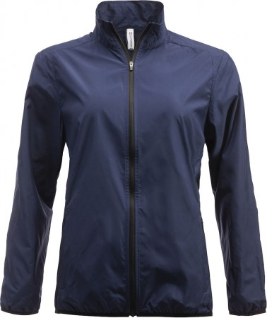 Cutter & Buck La push rain jacket ladies - dark navy