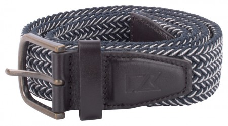 Cutter & Buck Winlock Belt - Dark Navy