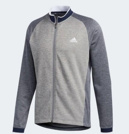 Adidas Midweight Textured Jack
