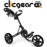 Clicgear 3.5 +