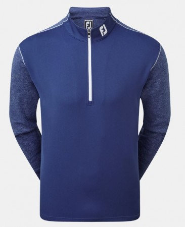 FootJoy Tonal Heather Chill-out - Blue