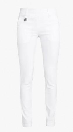 Daily Sports - Magic Pants - White