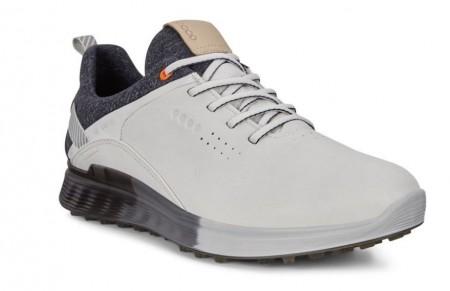 ECCO M Golf S-Three - White