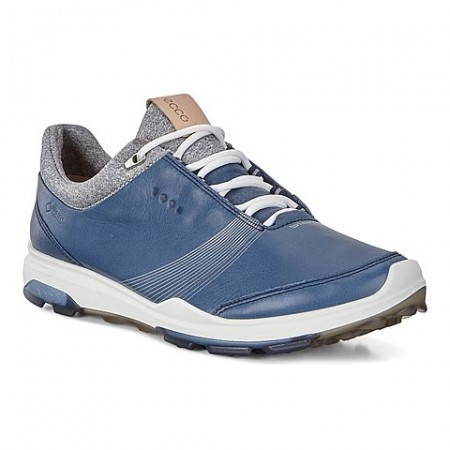ECCO W Golf BIOM Hybrid - Denim Blue