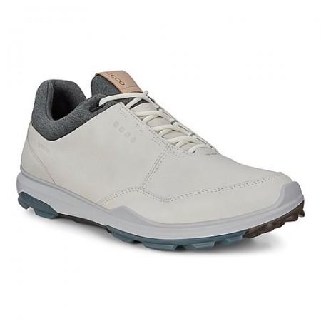 ECCO M Golf BIOM Hybrid 3 - White/Lake