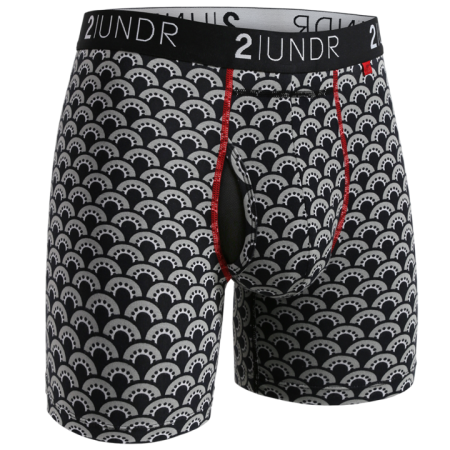2UNDR Swing Shift Boxer Brief - Fan Club