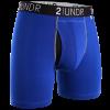 2UNDR Swing Shift Boxer Brief - Blue