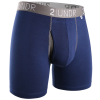 2UNDR Swing Shift Boxer Brief - Navy